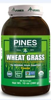 Pines-Bottle