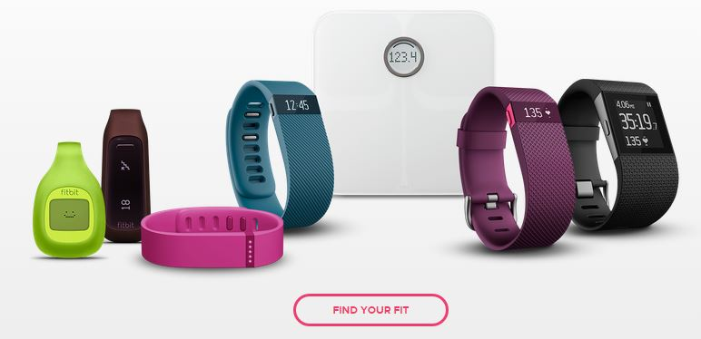 10 Gifts for Fitness Fans – Muffy's Fitness Blog